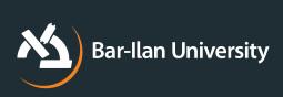 bar-ilan